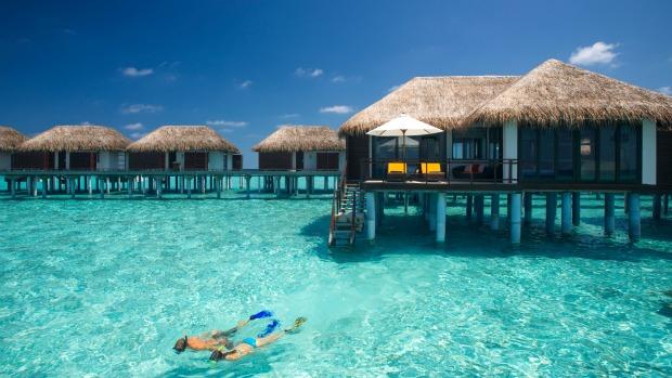 Sun Island – Maldives