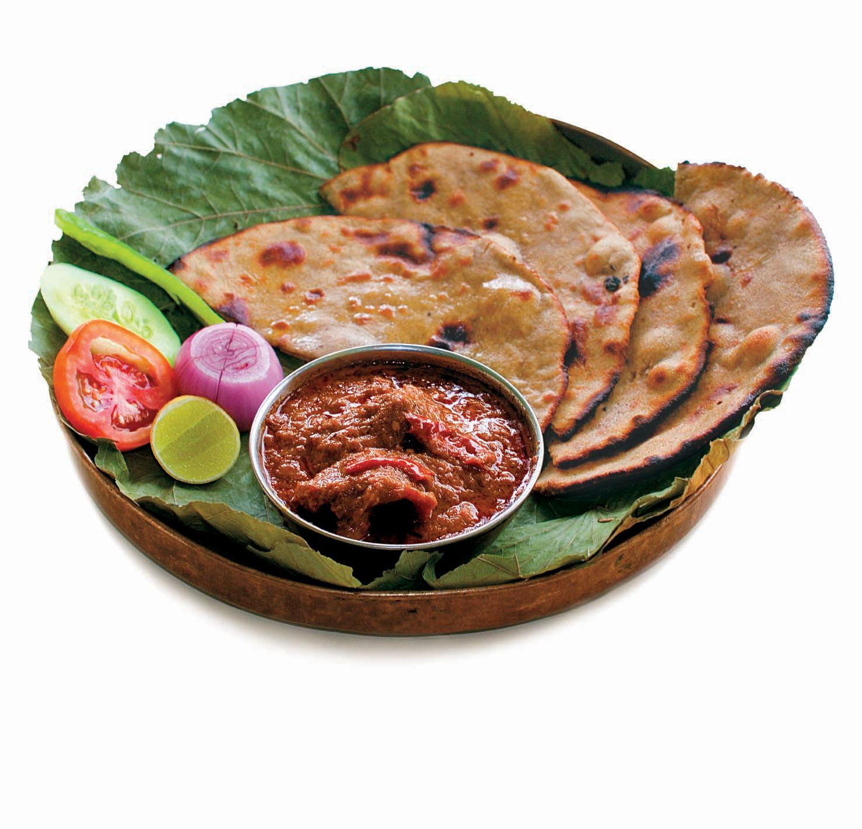 Food Walk of North India